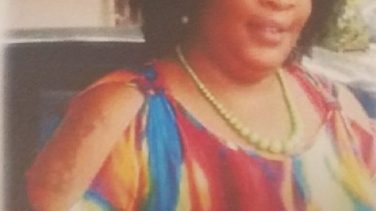 Shawna Yvette Lawson (December 14, 1981 – January 22, 2018