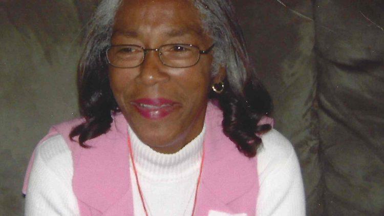 Sharon Wilson ( December 26, 1949 – March 8, 2018)