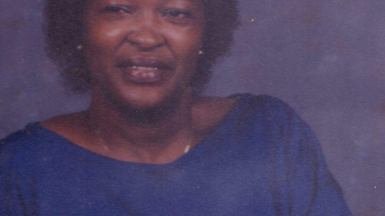 Audrey Harris (October 23, 1936 – June 10, 2018)