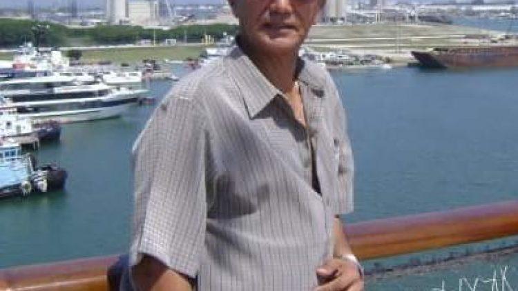 Alcibiades A. Westres (May 21, 1948 – July 4, 2018)