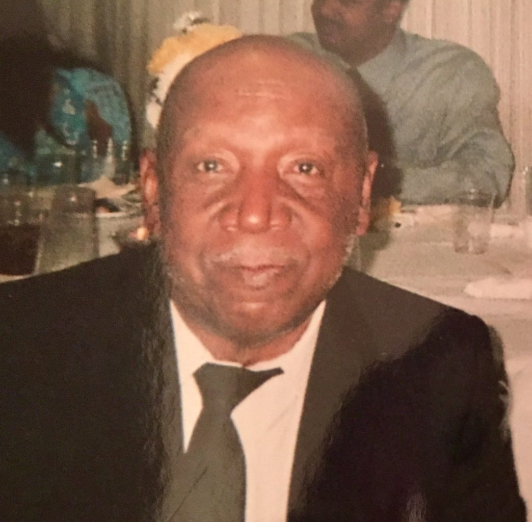 Huron Edward Johnson Jones ( August 15, 1932 – July 1, 2018)