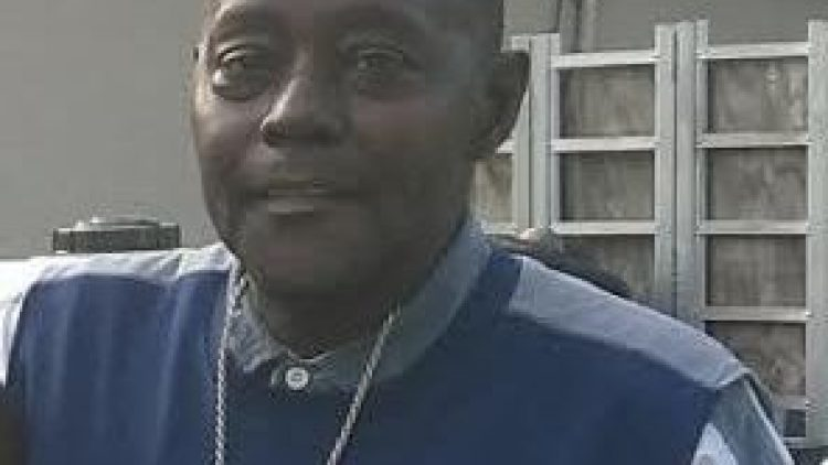 """James """"Bud"""" Rolle, Jr. ( May 10, 1958 – July 18, 2018)"""