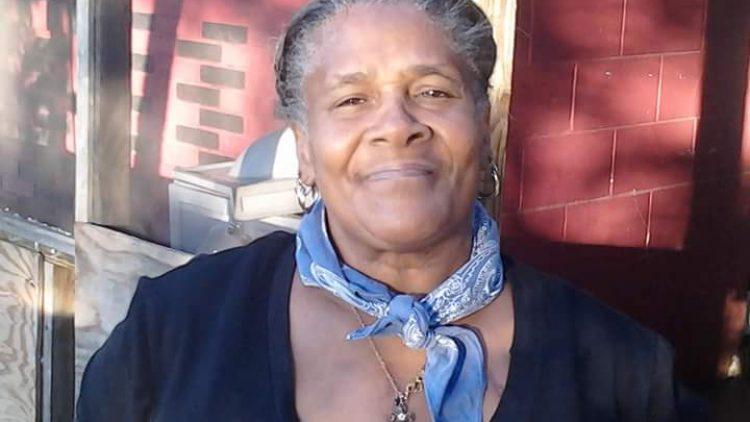 Betty Catherine Jefferson (April 4, 1957 – August 7, 2018)