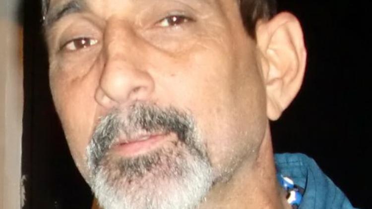 John Stephen Rivera Sanchez (July 12, 1966 – August 28, 2018)