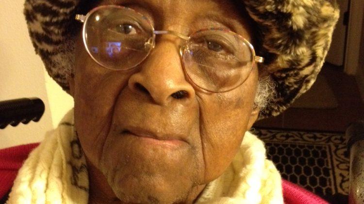 Hattie Lillian Miller ( July 11, 1921 – August 18, 2018)