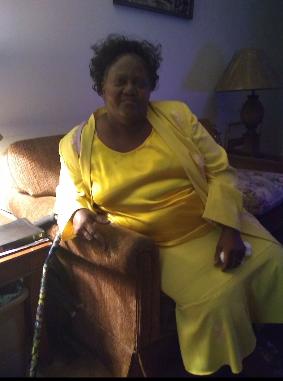 Mother Joyce Ann Pinkney (August 31, 1950 – September 11, 2018)