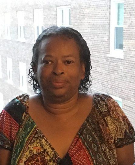 Kathleen Harrison Cooper (February 2, 1963 – October 25, 2018)