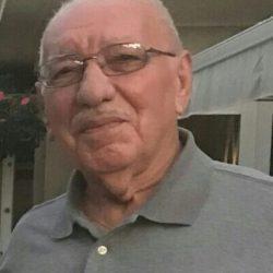 Miguel Angel Almodovar (July 21, 1932 – December 14, 2018)