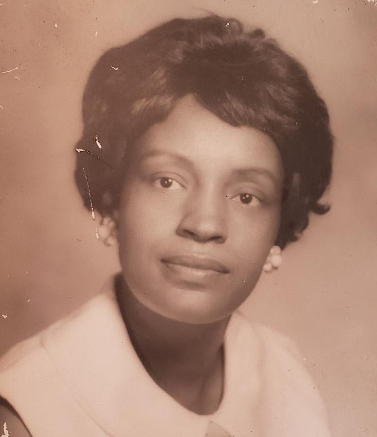 Queen Esther Phillips  (July 11, 1930 – September 09, 2019)