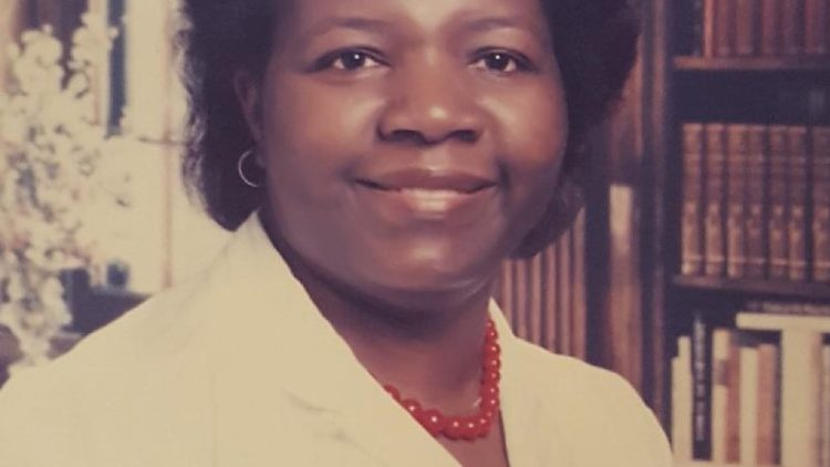Lee Gretta Evans (December 06, 1946 – October 16, 2019)