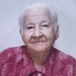 Yrene Ferreira (June 20, 1928 – October 22, 2019)