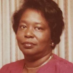 Betty J. Bowers (August 31, 1942 – November 23, 2019)