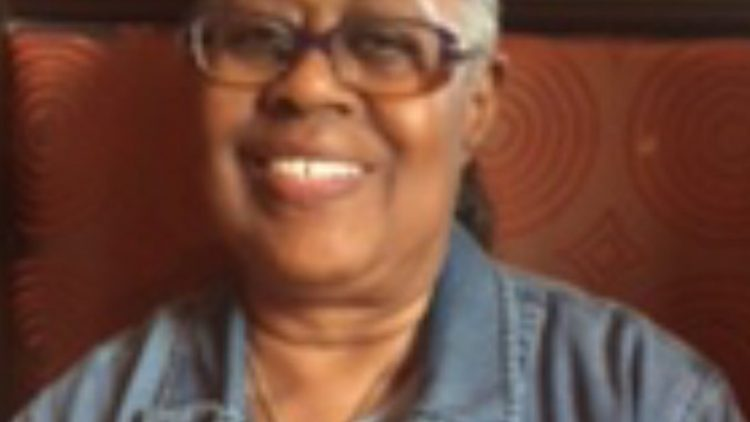 Beverly Ann Lane Bowens (April 24, 1945- October 29, 2019)