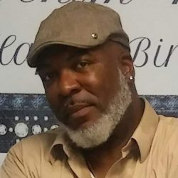Eric A. Johnson Sr. (March 04, 1965- October 29, 2019)