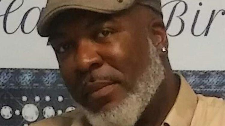 Eric A. Johnson Sr. (March 04, 1965- October 29, 2019)