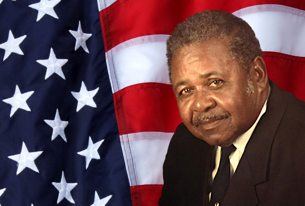 Russell Wheeler Boston (February 09, 1933 – February 13, 2020)
