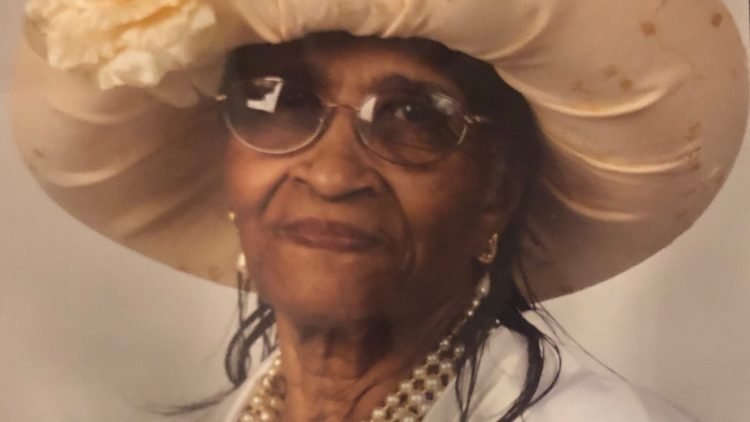 Alice Pearl Allison (September 27, 1929 – April 16, 2020)