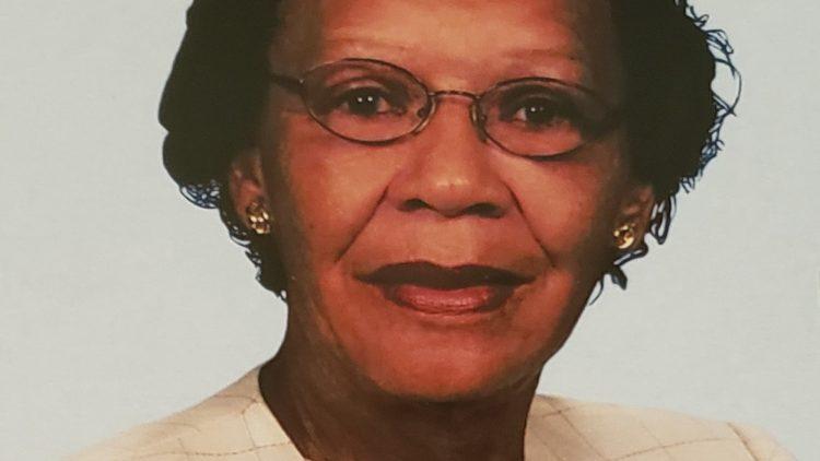 """Louise O'Hara (February 08, 1935 – May 05, 2020)          """"Grandma Toolie"""""""