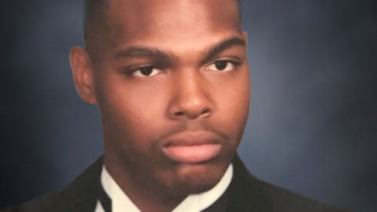 Christopher Anto'An Braxton (July 30, 1975 – August 05, 2020)
