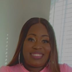 Antoinette Shakia Oliver (May 06, 1990 – March 11,2021)