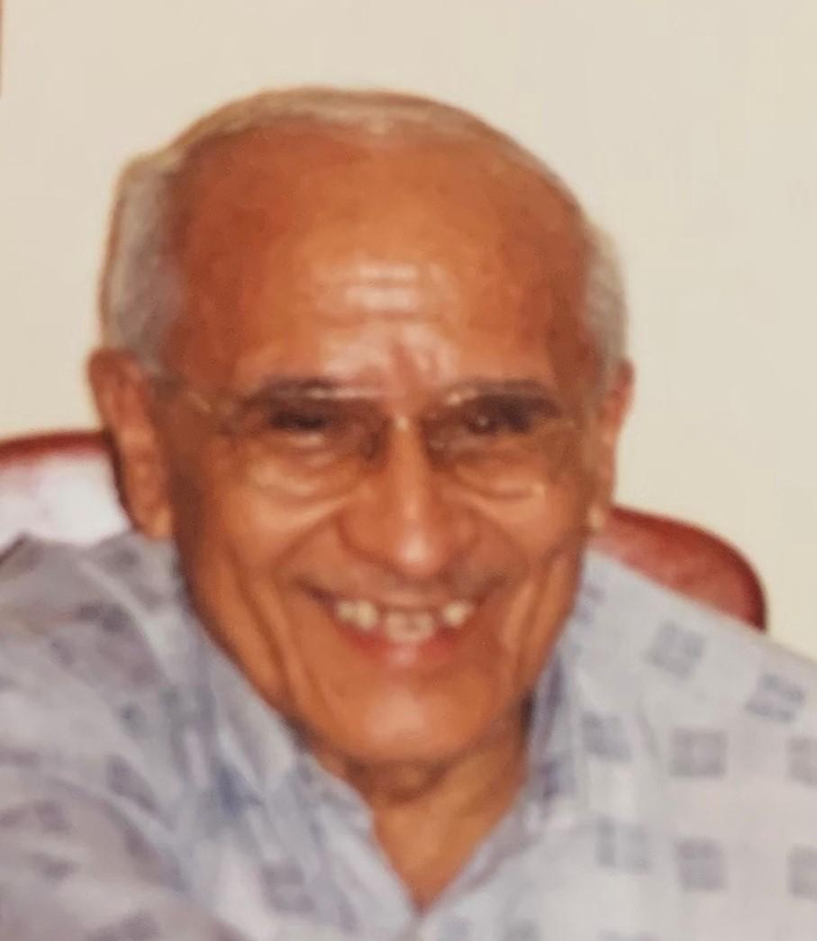 Pedro Jesus Moreno (September 09, 1930 – May 07, 2021)