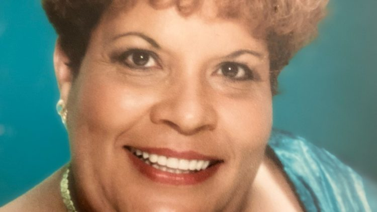 ALMA NYDIA REEVES (JULY 31, 1947 – June 11, 2021)