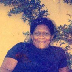 Ruby Mae Loyd (October 18, 1936 – June 13, 2021)