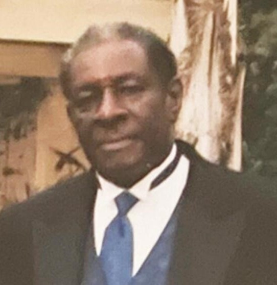 JACOB ROBINSON (October 06, 1937 – July 06, 2021)