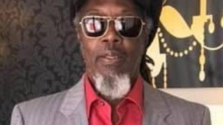 Tankerville K. Chisholm (April 18, 1952 – August 13, 2021)